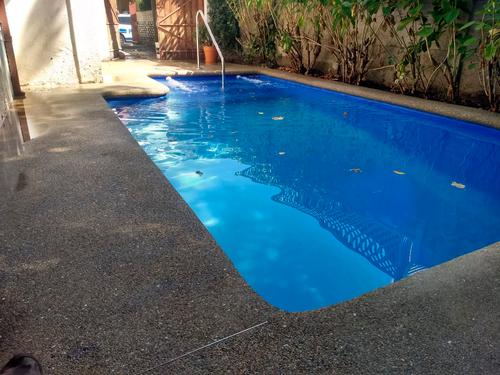 Construcci n de piscinas piscinas acqua - Acqua orecchie piscina ...